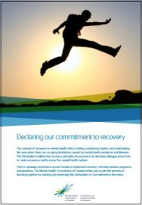 Recovery Declaration Cover2