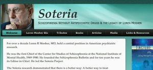 Soteria website