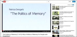 PoliticsOfMemory