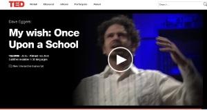 Eggers TED talk